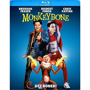 Monkeybone (Blu-Ray)