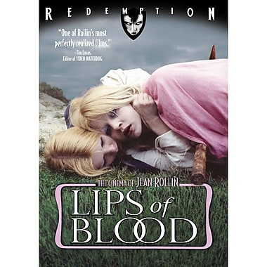 Lips of Blood (DVD)