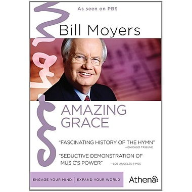 Bill Moyers - Amazing Grace (DVD)