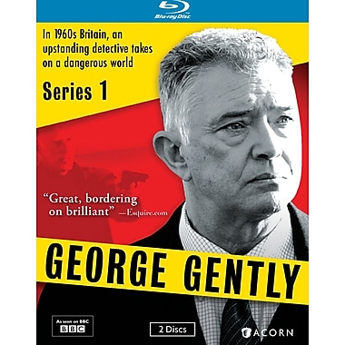 George Gently: Series 1 (Blu-Ray)