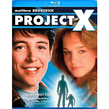 Project X (Blu-Ray) 2012