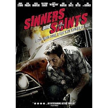 Sinners and Saints (DVD)