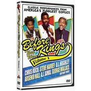 Before They Were Kings: Volume 1 (DVD)