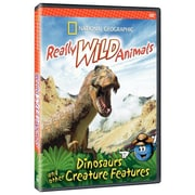 Really Wild Animals: Dinosaurs and other Creature Features (DVD)
