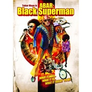 Abar:Black Superman (DVD)