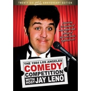 1984 Los Angeles Comedy Competition Hosted by Jay Leno (DVD)