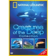 Creatures of The Deep Collection (DVD)