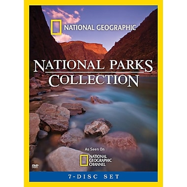 National Parks Collection (DVD)