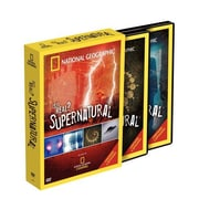 Is It Real? Supernatural (DVD)
