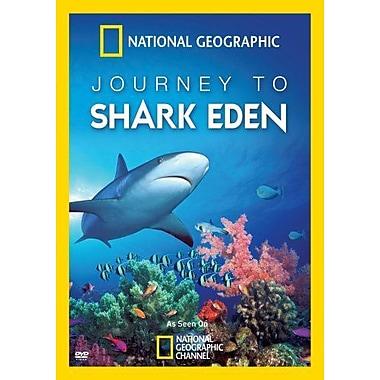Journey to Shark Eden (DVD)