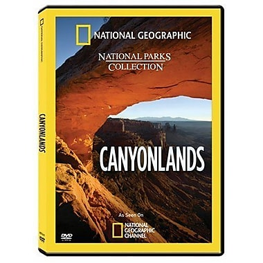 National Geographic: Canyonlands (DVD)