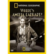 Where's Amelia Earhart? (DVD)