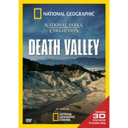 National Parks Collection - Death Valley (DVD)