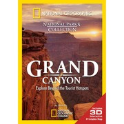 Grand Canyon - National Parks Collection (DVD)