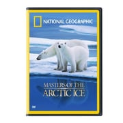 Masters of The Arctic Ice (DVD)