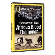 Diamonds of War: Africa's Blood Diamonds (DVD)