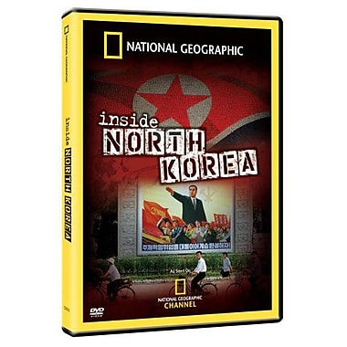 Inside North Korea (DVD)