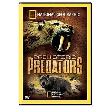 National Geographic: Prehistoric Predators (DVD)