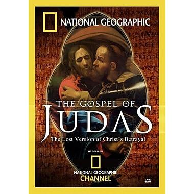 The Gospel of Judas (DVD)