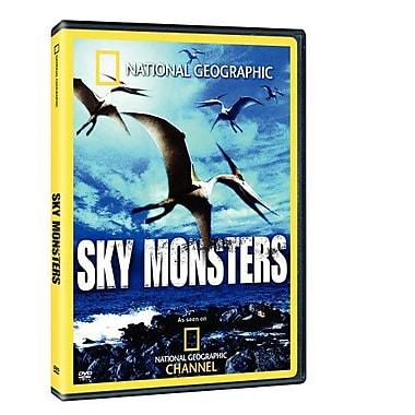 Sky Monsters (DVD)