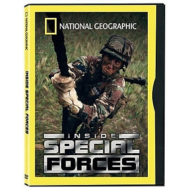 Inside Special Forces (DVD)