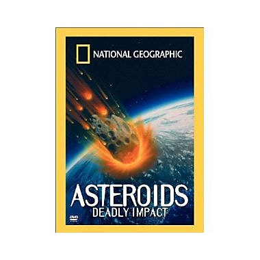 Asteroids: Deadly Impact (DVD)