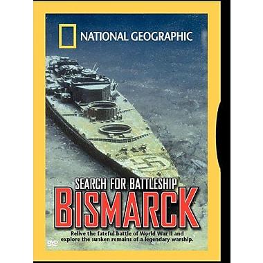 Search For Battleship Bismarck (DVD)