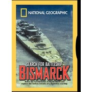 Search For Battleship Bismarck (DVD)