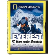 Everest: 50 Years On The Mountain (DVD)