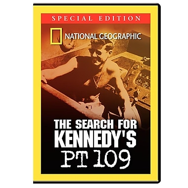 The Search for Kennedy's: Part -109 (DVD)
