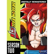Dragon Ball GT: Season 2, Episodes 35-64 and movie (DVD)