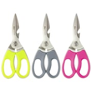 Clauss Chef Shear, 3/Pack