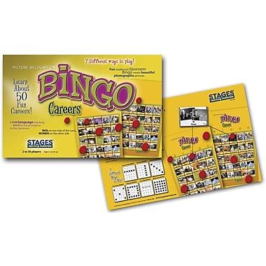 Bingo – professions