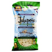 Rocky Mountain All Natural/Gluten & Nutfree Jalapeno Popcorn, 3 oz., 24/Pack