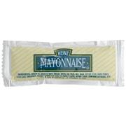 Heinz Mayonnaise, 12g, 200/Pack