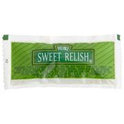 Heinz Sweet Relish, 9g, 400/Pack