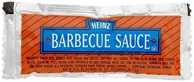 Heinz® BBQ Sauce, 12g, 400/Pack