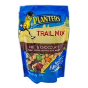 Planters Nut and Chocolate Trail Mix, 6 oz., 10/Pack