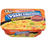 Maruchan Yakisoba Chicken, 4 oz., 24/Pack