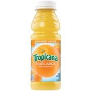 Tropicana Orange Juice 15.2 oz., 24/Pack