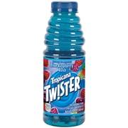Tropicana Twister Blue Raspberry Juice, 20 oz. Plastic Bottle, 24/Pack