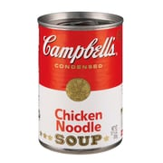 Campbells Condensed Chicken Noodle Soup, 10 oz., 16/Pack
