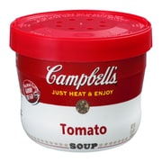 Campbells Tomato Soup, 15.5 oz., 12/Pack