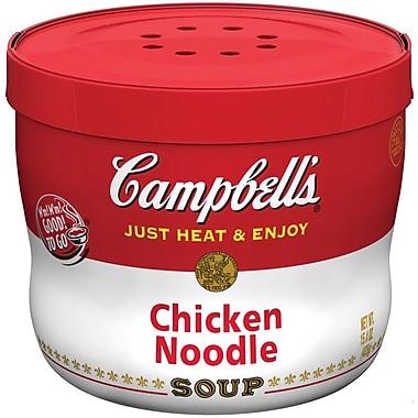 Campbells Chicken Noodle Soup, 15.5 oz., 12/Pack