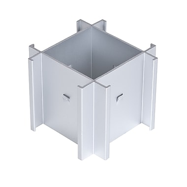Best-Rite 4-Way Right Connector - Top (1 piece)