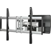 Balt Large HG Articulating Flat Panel Wall Mount Up To 185 lbs.