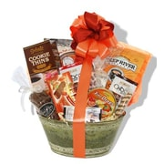 Panier cadeau Sweets & Treats