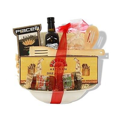 Buon Appetito! Panier-cadeau