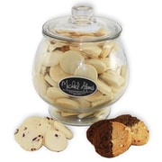 Shortbread Cookie Jar Gift Basket