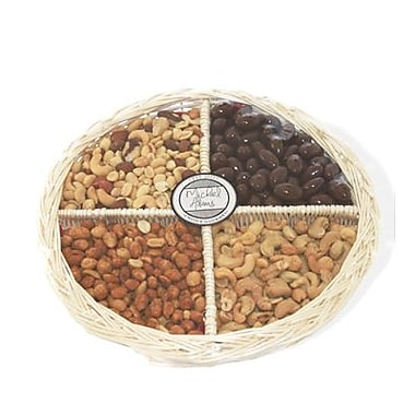 Nuts for Nuts Gift Baskets